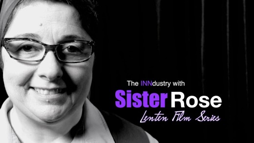 Lenten Film Series Promo