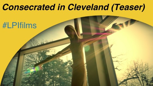 Consecrated in Cleveland (Teaser)