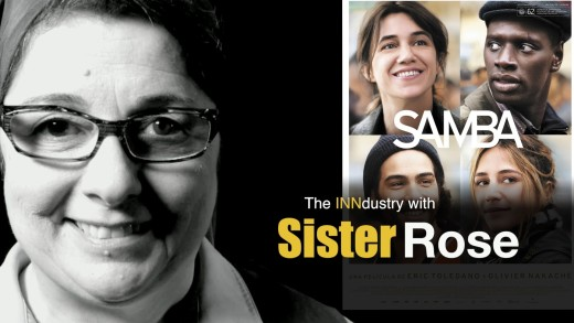 The INNdustry with Sister Rose-Samba