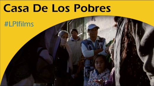 Casa de Los Pobres (Fundraiser)