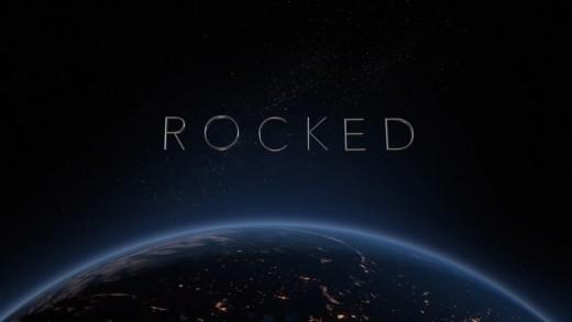 Rocked!