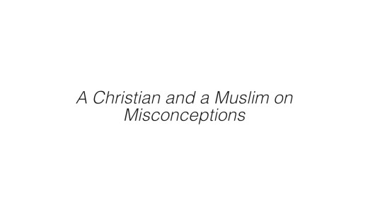 A Christian and A Muslim Tackle Religious Misconceptions in Hollywood