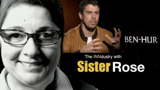 The INNdustry with Sister Rose – Ben Hur