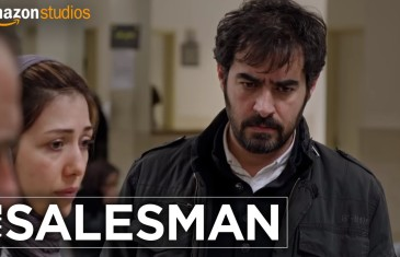 Tense drama 'The Salesman' examines fallout between spouses, after trauma