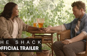 'The Shack': finding God in the dark