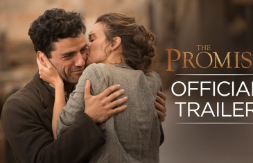 The world of 'The Promise' is all too familiar