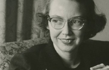 Flannery O'Connor finally gets a documentary