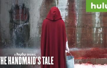 Hulu's 'The Handmaid's Tale' presents striking oppression, silent sisterhood