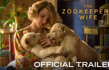 'The Zookeeper's Wife' is uneven but inspiring