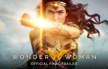 Wonder Woman: A Story of Female Bondage or Liberation?